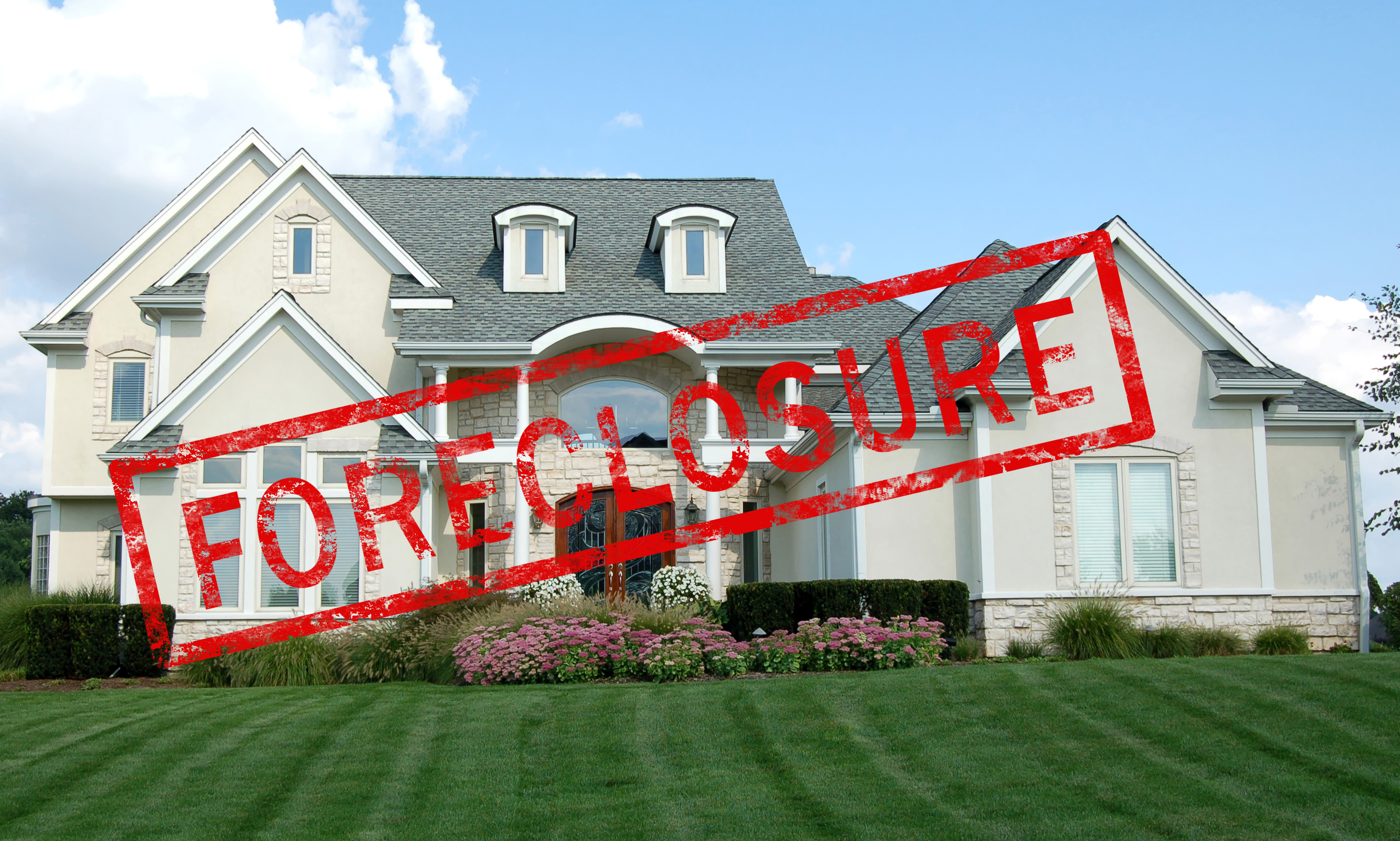 Call Gold Coast Appraisal Group LLC when you need appraisals for Bergen foreclosures